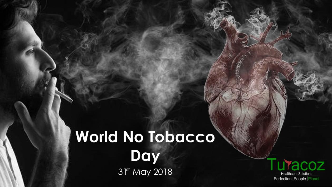 Tobacco and Heart Disease